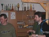 Feuerwehrheuriger 2002