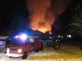 Brandeinsatz Jänner_11